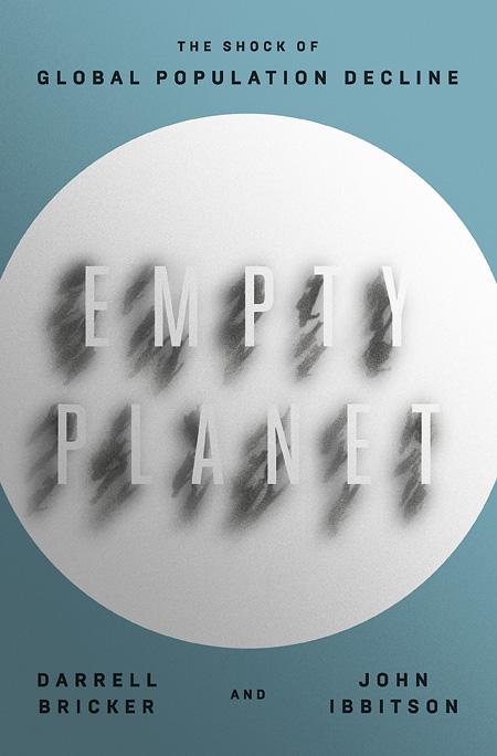 Empty Planet - Milken Institute Review
