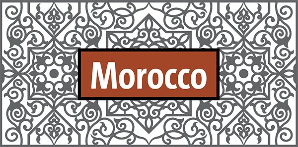 monarchies that could morocco