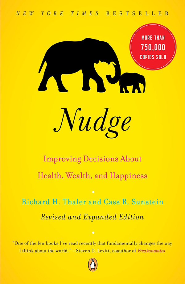 Thaler Richard Nudge Image5