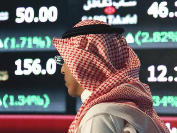 Saudi Arabia: Out of Options?
