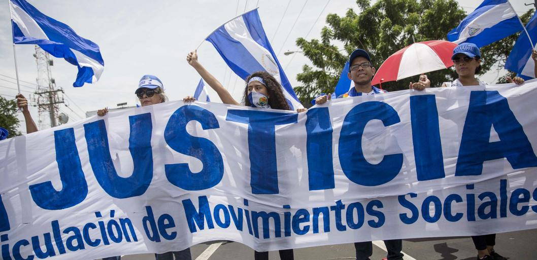 Authoritarian Populism Loses Its Glow in Nicaragua