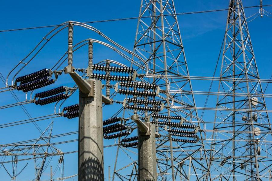 The Energy Department's Grid Resiliency Gambit