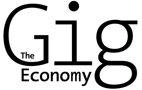 the gig economy title