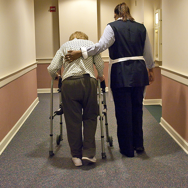 Remember Long-Term Care Insurance?