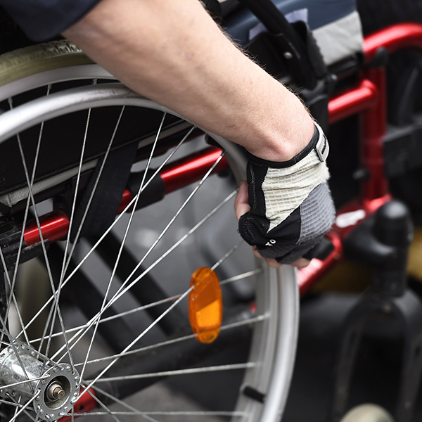 Fixing Disability Insurance