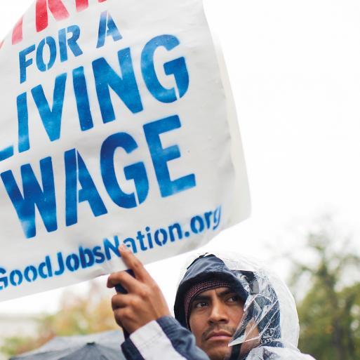 Making the Case for a Higher Minimum Wage