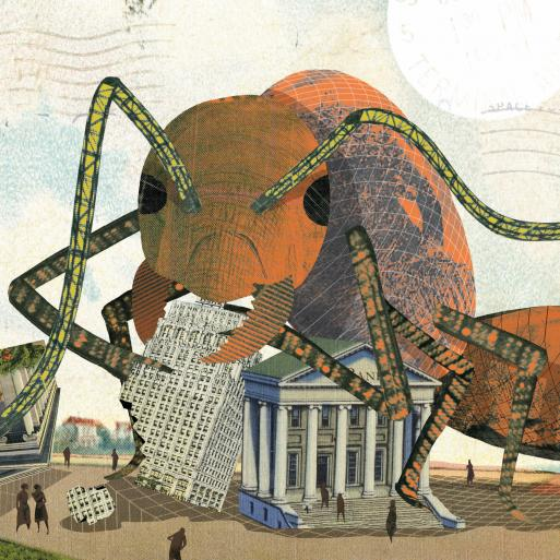 Big Tech's Invasion of Banking